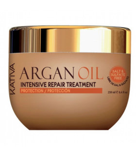 Kativa Argan Oil Mascarilla 250ml