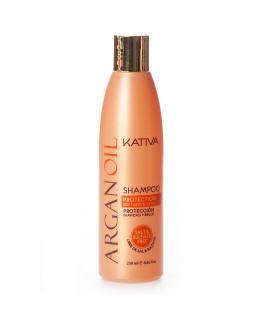 Kativa Argan Oil Shampoo 250ml