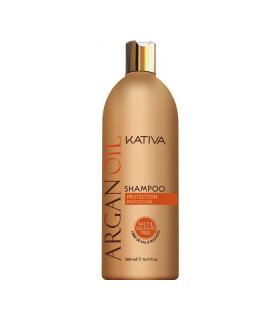 Kativa Argan Oil Shampoo 500ml