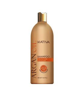 Kativa Argan Oil Shampoo 500ml