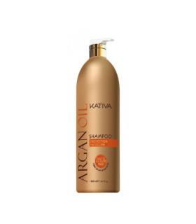 Kativa Argan Oil Shampoo 1000ml