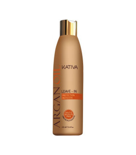 Kativa Argan Oil Leave-in 250ml