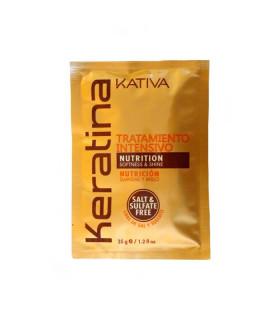Kativa Argan Oil Tratamiento intensivo (1ud x 35gr)