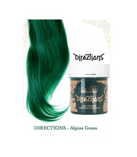 Directions Alpine Green Verde Oscuro (88ml)