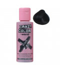 Crazy Color Natural Black
