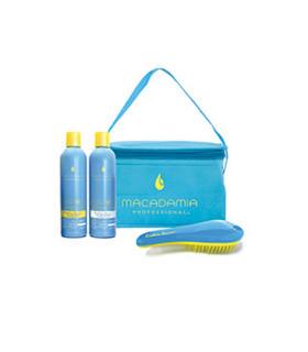 Macadamia Professional Endless Summer Sun & Surf Keep Your Hair Cool