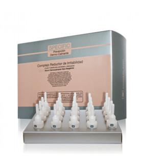 Zimberland Complejo Reductor de Irritabilidad (20uds x 10ml)