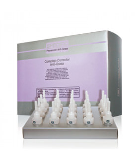Zimberland Complejo Corrector Antigrasa (20uds x 10ml)