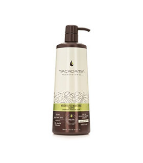 Macadamia Professional Weightless Moisture Shampoo 1000ml