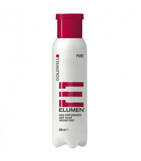 Elumen Pure KK@all (Cobrizo Intenso) 200ml