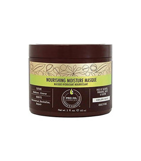 Macadamia Professional Nourishing Moisture Masque 60ml