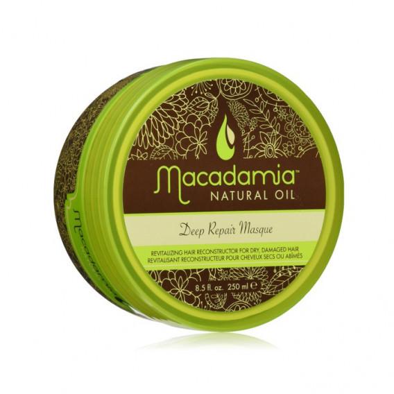 Mascarilla reparación intensiva Macadamia 250ml