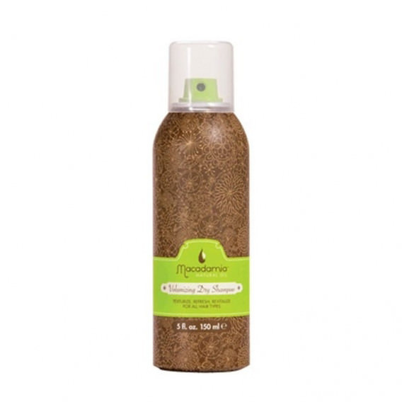 Macadamia Natural Oil Volumizing Dry Shampoo 150ml