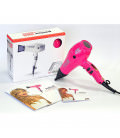 Parlux 385 Power Light Fucsia Secador