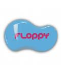 Cepillo Floppy - Azul - Fucsia
