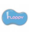 Cepillo Floppy - Azul - Rosa