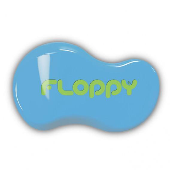 Cepillo Floppy - Azul - Verde