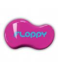 Cepillo Floppy - Fucsia - Azul