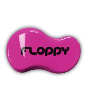 Cepillo Floppy - Fucsia - Negro