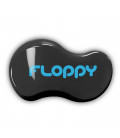 Cepillo Floppy - Negro - Azul