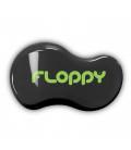 Cepillo Floppy - Negro - Verde