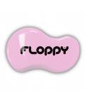 Cepillo Floppy - Rosa - Negro