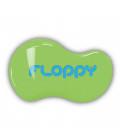 Cepillo Floppy - Verde - Azul