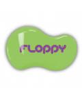 Cepillo Floppy - Verde - Violeta