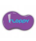 Cepillo Floppy - Violeta - Azul