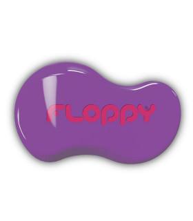 Cepillo Floppy - Violeta - Fucsia