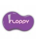Cepillo Floppy - Violeta - Rosa