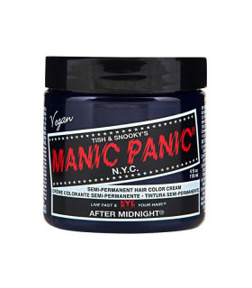 Manic Panic Classic After Midnight 118ml