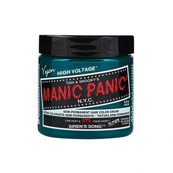 Manic Panic Classic Siren's Song 118ml