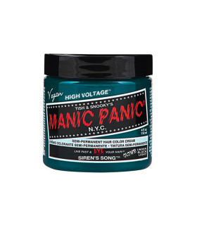Manic Panic Classic Siren's Song 118ml