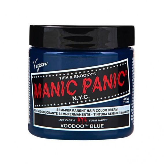 Manic Panic Voodoo Blue Classic