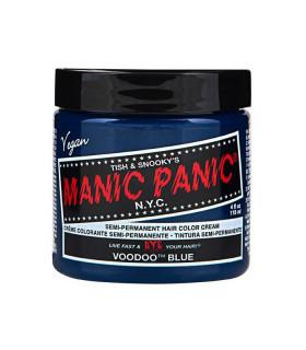 Manic Panic Voodoo Blue Classic 118ml