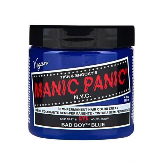 Manic Panic Classic Bad Boy Blue 118ml