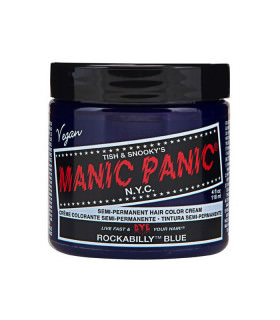 Manic Panic Classic Rockabilly Blue 118ml