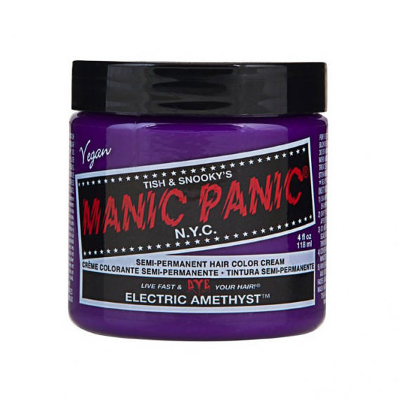 Manic Panic Classic Electric Amethyst 118ml