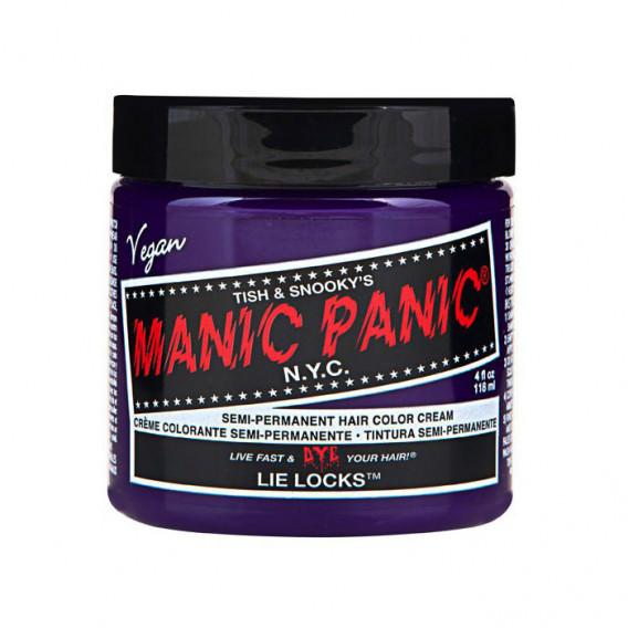 Manic Panic Classic Lie Locks 118ml