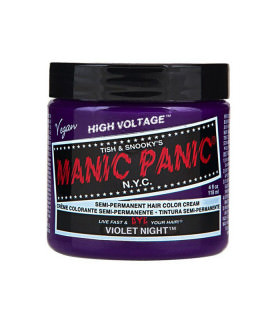 Manic Panic Classic Violet Night 118ml