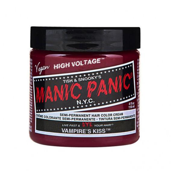 Manic Panic Classic Vampire's Kiss 118ml