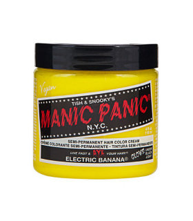 Manic Panic Classic Electric Banana 118ml