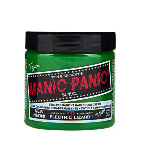 Manic Panic Classic Electric Lizard 118ml