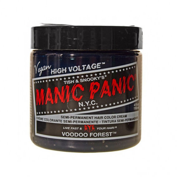 Manic Panic Classic Voodoo Forest 118ml