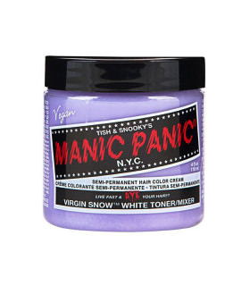 Manic Panic Classic Virgin Snow 118ml
