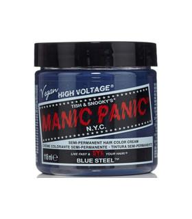 Manic Panic Classic Blue Steel 118ml