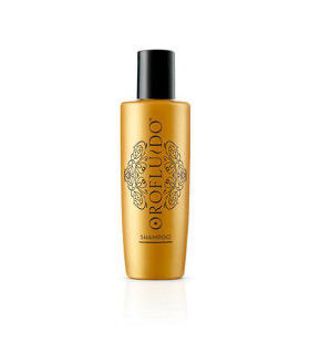 Oro Fluido Shampoo de Brillo 200ml