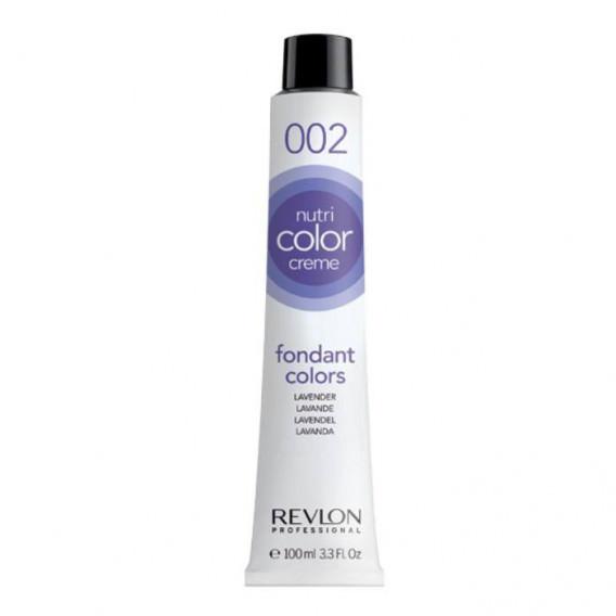 Revlon Nutri Color Creme Fondant Colors 002 Lavanda 100ml