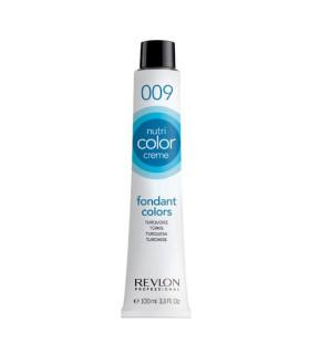 Revlon Nutri Color Creme Fondant Colors 009 Turquesa 100ml